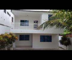 Venta De Espectacular Casa En Puerto Colombia