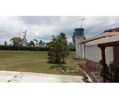 Casa Campestre Mesa De Los Santos