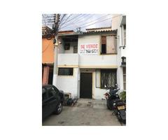 Venta De Casa En Barrio La Ceiba - Bucaramanga