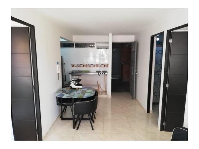 Venta De Apartamento En Piedecuesta, Santander.