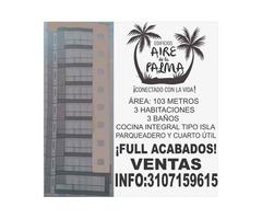 Venta De Apartamento Para Estrenar En Belen La Palma