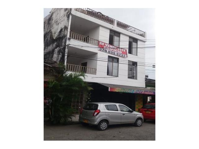 Venta De Edificio En Acacias Excelente Ubicacion Zona Comercial