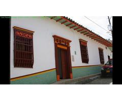 Casa Antigua Restaurada