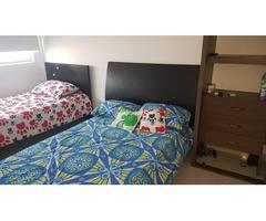 Vendo Apartamento Amoblado Conjunto Residencial Mirador Del Parque Villa Carolina