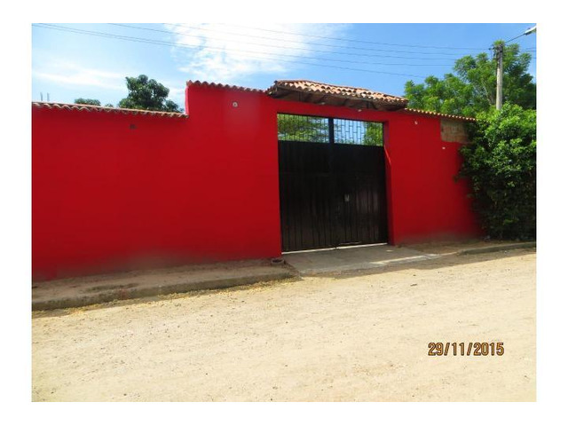 Venta O Permuta De Lote En Ricaurte, Cundinamarca