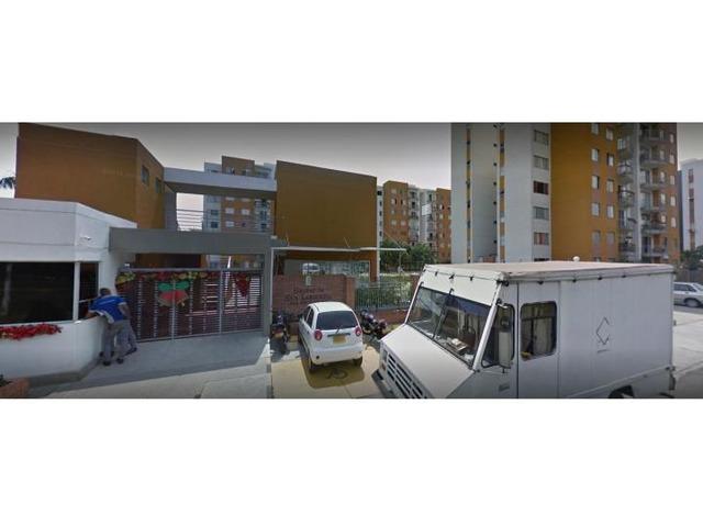 Venta De Hermoso Apartamento Conjunto Residencial Brisas De San Lorenzo En Cali