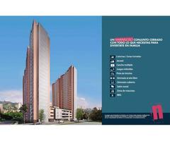 Apartamento En Venta Proyecto Zanetti Sobre Planos Entrega En Abril 2019
