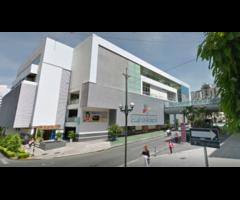 Vendo Local En Centro Comercial Cuarta Etapa
