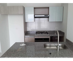 Venta de Hermoso Apartamento para Estrenar - Bucaramanga