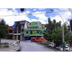 Vendo 2do Piso En Aranjuez Medellin