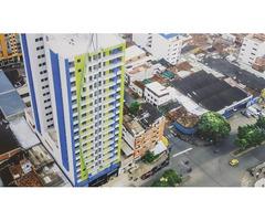 Ultimos Apartamentos para estrenar en el edificio Zeratto, Excelente Ubicacion