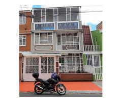 Venta y/o Arriendo Casa en Rafael Uribe Uribe