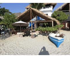 Venta de Hotel en Rincon del Mar Sucre