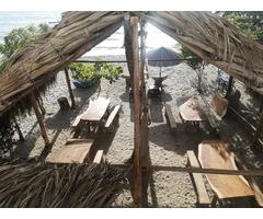 Venta de Hotel en Rincon del Mar, finca de 2800m2 y Apartamento Sucre