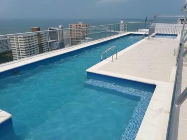 Venta de Apartamento Aqualina Cartagena