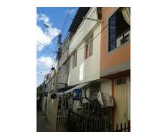 Venta de Casa en Monterredonde con 2 Apartamentos Independiente mas placa