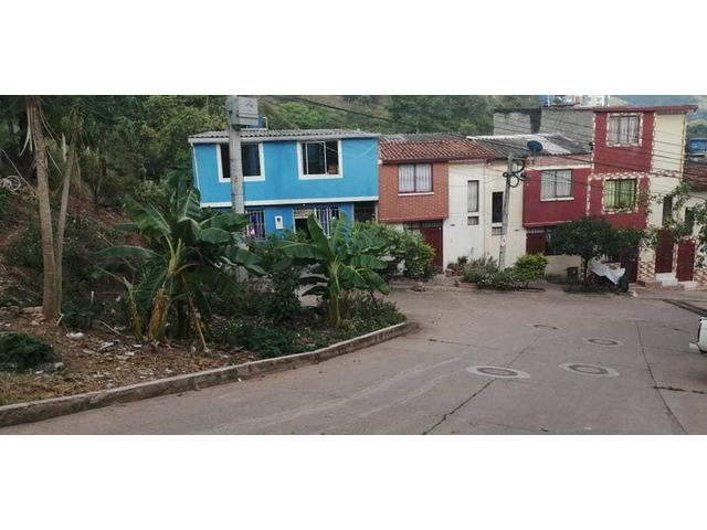 Lote Urbano Piedecuesta 534 m2 con Vias Pavimentadas