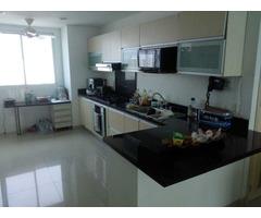 Venta de Apartamento frente a la Bahia Cartagena