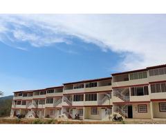 Apartamento en San Gil Marsella Campestre II