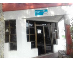 Venta de Local con oficina Zona Industrial