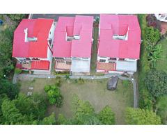 Venta de Hermosa Casa en Bosques de Calambeo Ibague Conjunto Cerrado