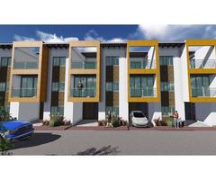 Venta de Lotes en San Gil 72m2 Proyecto de Casas Multifamiliares con zona Social