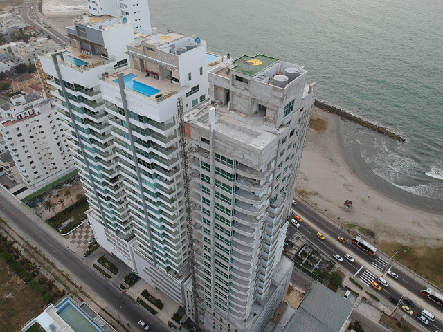 Vendo Lindo Apartamento en Cartagena de Indias, sector El Cabrero