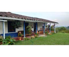Venta de Finca en Rionegro Antioquia