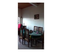Se vende en Guateque Boyaca casa finca en zona urbana