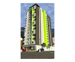 Apartamentos para Estrenar en San Alonso Proyecto Villa Alicia