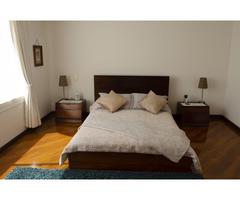 Casa conjunto cerrado en Chía en lote individual