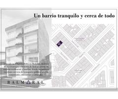 Venta de Apartamentos en Belen Edificio Balmoral Proyecto para Estrenar