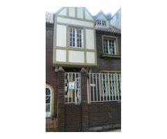 Venta de Casa en Bogota Teusaquillo Excelente Ubicacion