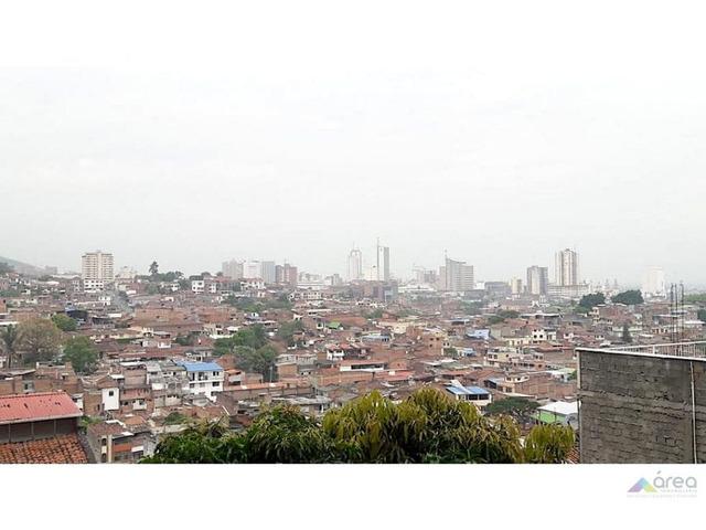 Venta de Apartaestudio Barrio Miraflores Cali