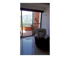 Apartamento Duplex Los Pinos