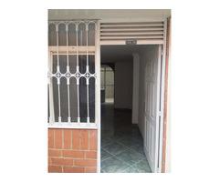 Venta de Casa en Bogota en Conjunto Cerrado Parques del Tintal de 3 pisos