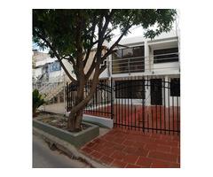 Venta de casa en Cartagena barrio Los Corales