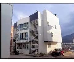 Venta de Apartamento con excelente vista panoramica San Gil