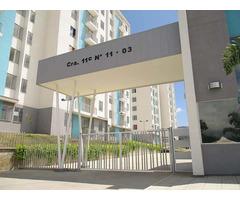 Venta de Apartamento en Puerto Viento Giron