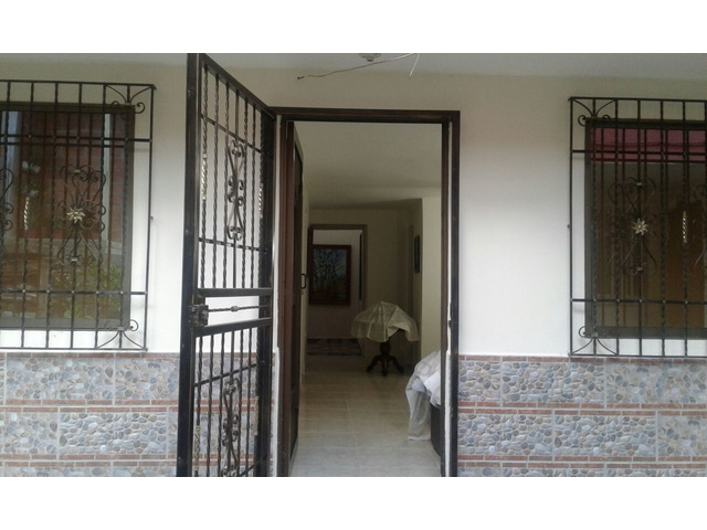 Venta de Casa en Cocorná Antioquia Urbanizacion Luis Gonzaga
