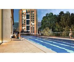 Venta de Apartamento en Medellin para Estrenar Edificio Salamanca