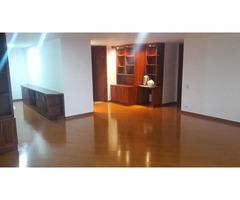 Apartamento en venta Bogota - Los Andes Norte
