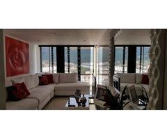 Venta de Espectacular Penthouse en Altos de Tamajar
