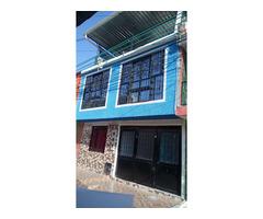 Venta de casa en Ibague en la Urbanizacion Los Tunjos etapa 2