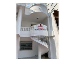 Arriendo Casa Duplex para uso comercial o urbano en Bocagrande