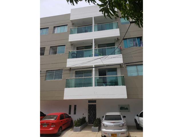 Venta de Apartamento para estrenar en Cartagena Blas de Lezo