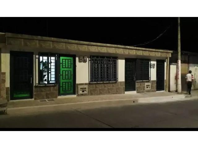 Venta de Casa en Circasia Quindio en vía principal a 2 cuadras de la plaza principal