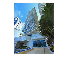 Venta o arriendo apartamento en Castillo Grande con vista a la bahía
