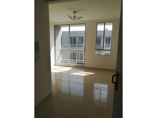 Vendo o arriendo Apartamento en Parque Heredia Calamari