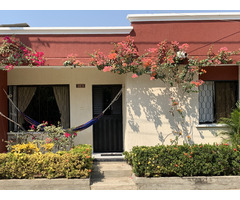 Venta o Arriendo de Casa en Conjunto en Santa Marta ubicada en excelente zona